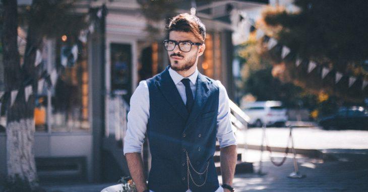 4 spôsoby, ako vyzerať ako pán