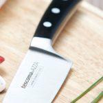 Ako mať vždy ostré kuchynské nože