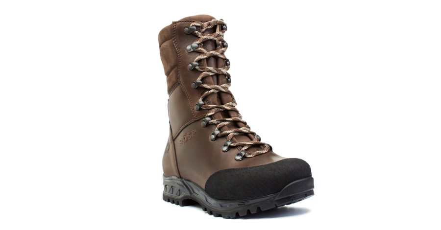 Ako vyberať ideálnu poľovnícku obuv?