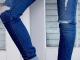 Ako zbaviť džínsy zápachu bez prania