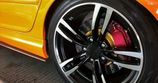 Ktoré hliníkové disky sú pravé pre vaše auto?