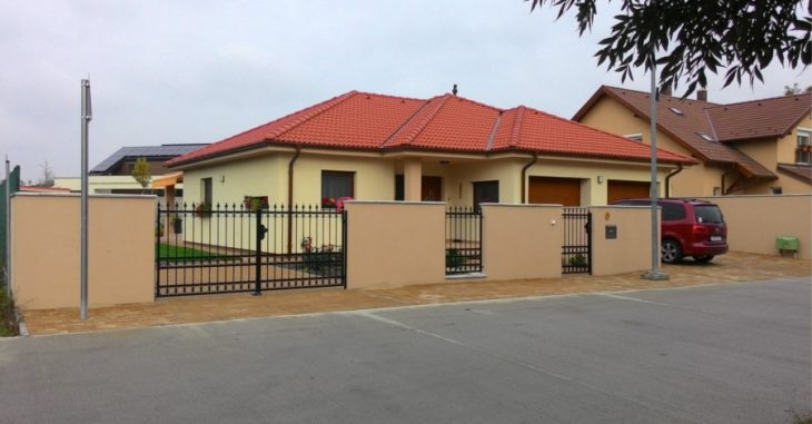 Možnosti výstavby rodinných domov