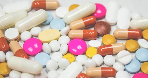Neberte žiadne lieky, ktoré nepotrebujete