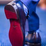 Nechajte si ušiť topánky na mieru