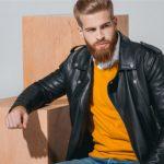 Nesmrteľné pánske koženkové bundy: Máte ju v šatníku aj vy?