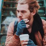 Obmedzte cigaretový dym – aj pasívne!