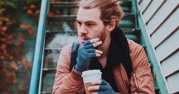Obmedzte cigaretový dym - aj pasívne!