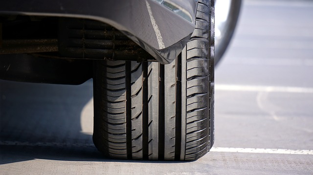 Buďte dobrí ksvojim pneumatikám