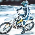 Prilba ačižmy – veci, bez ktorých na motorku rozhodne nesadajte!