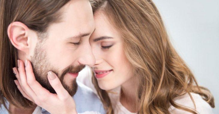 Vzťahy a láska v partnerstve