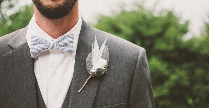 Kravata alebo motýlik? Kedy zvoliť motýlika a kedy kravatu